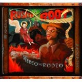 Stereo Rodeo Lyrics Rusted Root