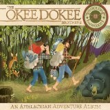 Through the Woods: An Appalachian Adventure Album Lyrics The Okee Dokee Brothers