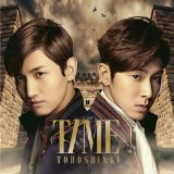 TIME Lyrics Tohoshinki