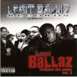 Legit Ballaz - Respect The Game Vol. 3 Lyrics Twista