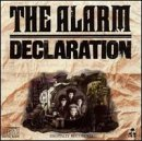 Declaration Lyrics Alarm, The