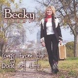 Songs from the Road of Life Lyrics Becky Hobbs