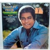 Country Feelin Lyrics Charley Pride
