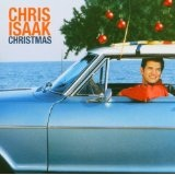 Chris Isaak Christmas Lyrics Chris Isaak