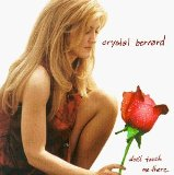 Don't Touch Me There Lyrics Crystal Bernard