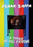 A Token Of His Extreme Lyrics Frank Zappa