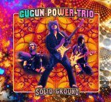 Solid Ground Lyrics Gugun Power Trio