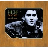 On My Way Lyrics Phil Ochs