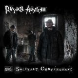 Solitary Confinement Lyrics Rhyme Asylum