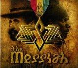 The Messiah Lyrics Sizzla