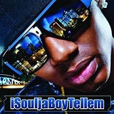 iSouljaBoyTellem Lyrics Soulja Boy