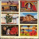 L.A. (Light Album) Lyrics The Beach Boys