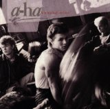 Hunting High And Low Lyrics A-ha