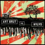 Art Brut Vs. Satan Lyrics Art Brut