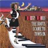 The Boots I Came to Town In Lyrics Becky Hobbs