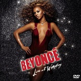 Live From Wembley Bonus CD Lyrics Beyonce