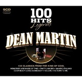 100 Hits Legends Lyrics Dean Martin