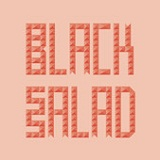 Black Salad (EP) Lyrics DELS