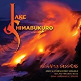 Nashville Sessions Lyrics Jake Shimabukuro