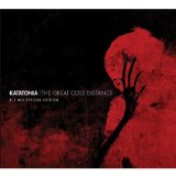 The Great Cold Distance Lyrics Katatonia