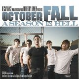 A Season In Hell Lyrics October Fall