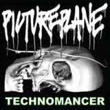 Technomancer Lyrics Pictureplane