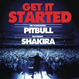 Get It Started (Single) Lyrics Pitbull