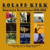 Complete Recordings: 1956-1962 Lyrics Rahsaan Roland Kirk