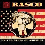 United Fakes of America  Lyrics Rasco