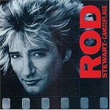 Camouflage Lyrics Rod Stewart