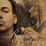Promise (Single) Lyrics Romeo Santos