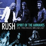 Spirit of the Airwaves Lyrics Rush