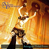 Avantgarde Tribal Fusion - EP Lyrics Arcane Dimension