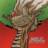 Miscellaneous Lyrics Army Of Freshmen