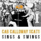 The Scat Song Lyrics Cab Calloway