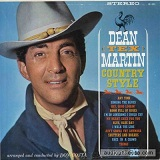 Country Style Lyrics Dean Martin
