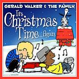 It's Christmastime Again, Gerald Walker Lyrics Gerald Walker