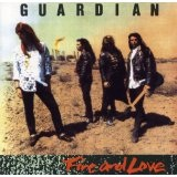 Fire And Love Lyrics Guardian