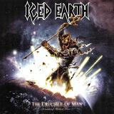 The Crucible Of Man Lyrics Iced Earth