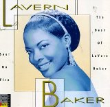 Soul On Fire Lyrics Lavern Baker