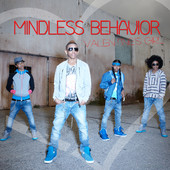 Valentine's Girl (Single) Lyrics Mindless Behavior