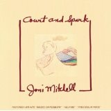Court And Spark Lyrics Mitchell Joni