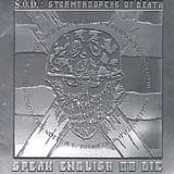 Miscellaneous Lyrics S.O.D. (Stormtroopers Of Death)