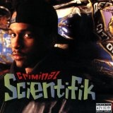 Criminal Lyrics Scientifik