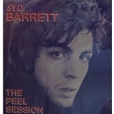 The Peel Session Lyrics Syd Barrett