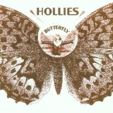 Butterfly Lyrics The Hollies