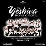 Vol. 1 (Kol Hamispalel) Lyrics The Yeshiva Boys Choir