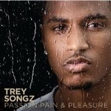 Love Faces (Single) Lyrics Trey Songz