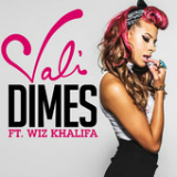 Dimes (Single) Lyrics Vali