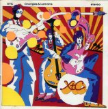 Oranges And Lemons Lyrics XTC